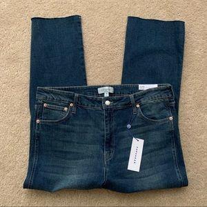 Women's SUGARPOP High-Waisted Kick Flare Jeans 18